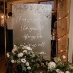 Jacqueline's Wedding: A Fond Look Back